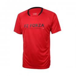 FZ Forza T-Shirt Bling Men Red