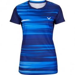 Victor T-Shirt T-04100 B...
