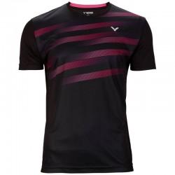 Victor T-Shirt T-03101 C...