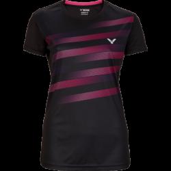 Victor T-Shirt T-04101 C...