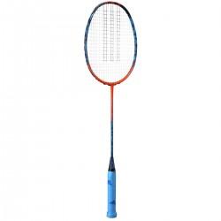 Raquette de badminton...