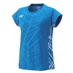 Yonex T-Shirt Cap Sleeve...